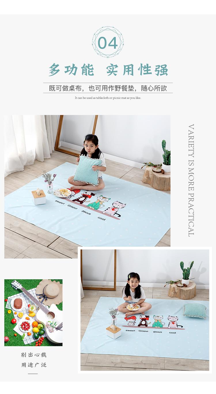 棉麻防水桌布-宠物情缘_07.jpg